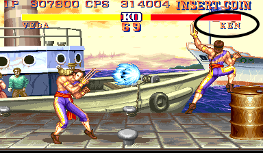 Over The Rainbow: The Version Of Street Fighter 2 You Never